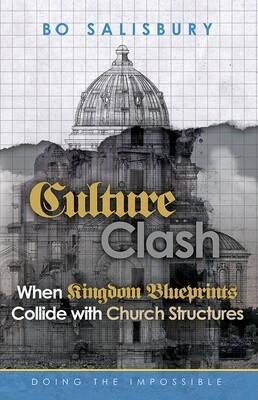 Culture Clash: Doing the Impossible (ePub/PDF download)