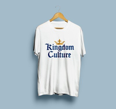 KingdomCulture T-Shirt