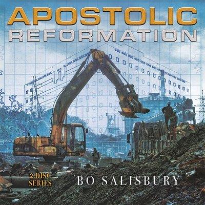 Apostolic Reformation