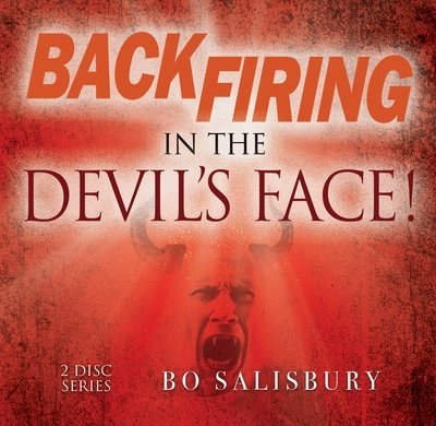Backfiring in the Devil's Face! (MP3 download)