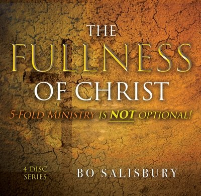 The Fullness of Christ (MP3 download)