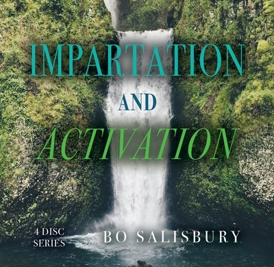 Impartation and Activation (MP3 download)