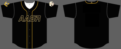 Scottish Rite Baseball Jersey