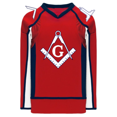 The Washington Hockey Jersey