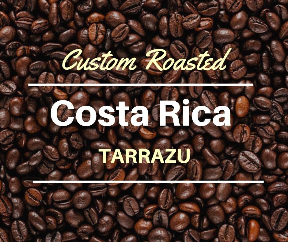 Costa Rica Tarrazu SHB