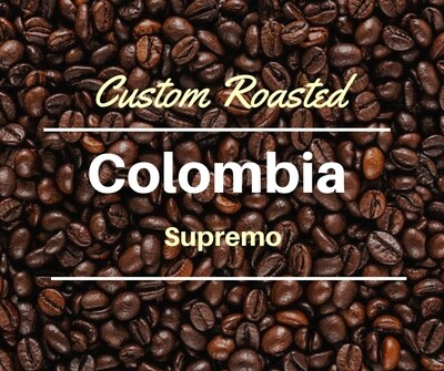 Columbia Coffee