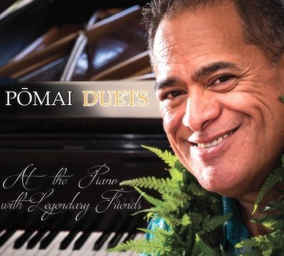 POMAI DUETS - At The Piano With Legendary Friends
