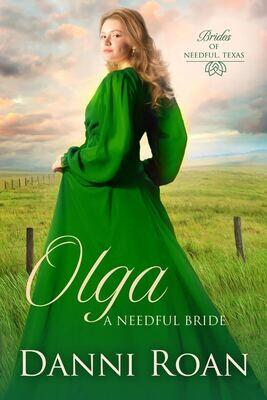 Olga A Needful Bride