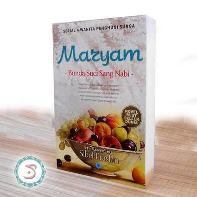 Maryam (Novel)