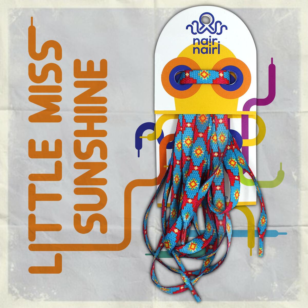Little Miss Sunshine-ის თასმა