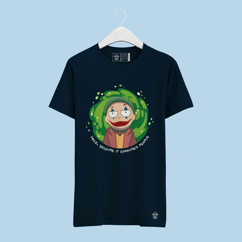 Joker+Morty-ის მაისური
