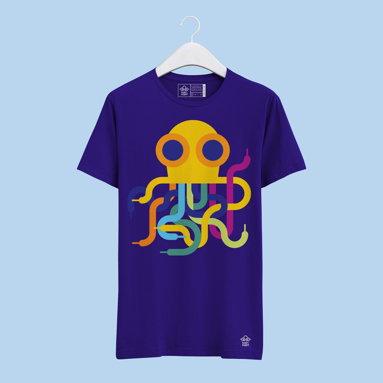 Octopus-ის მაისური