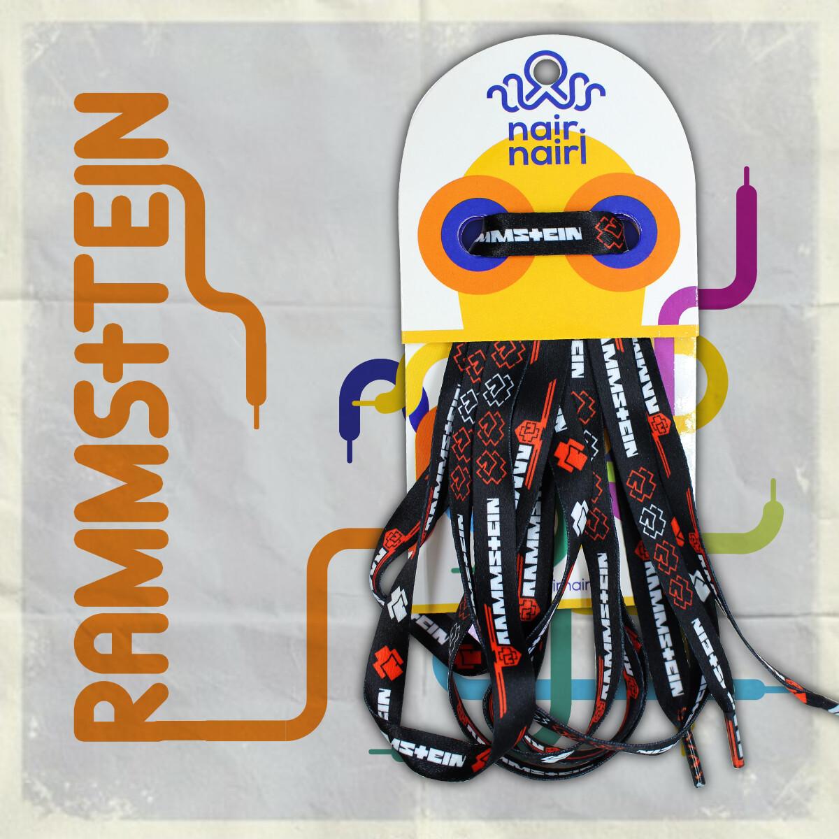 Rammstein-ის თასმა