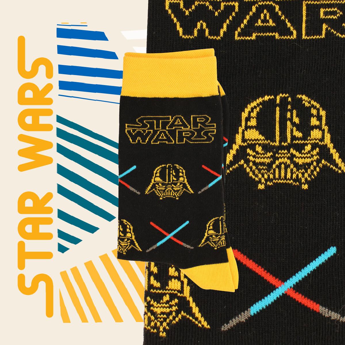 Star Wars-ის წინდები