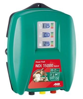 Viehhüter Power Profi NDi 15000 digital (230 V)