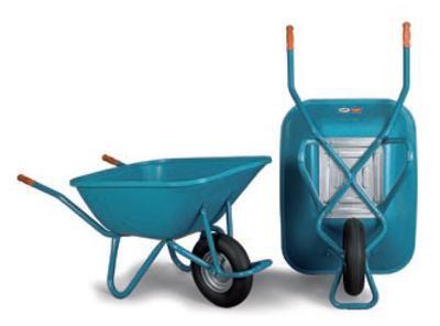 Kunststoff-Karrette 140 L