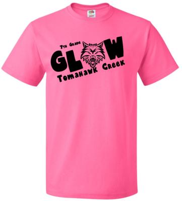 Tomahawk Creek Glow T-Shirt