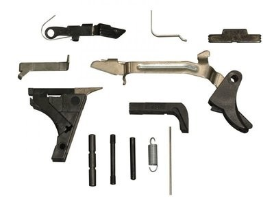Glock OEM - Frame Parts Kit - G17 Gen 3 - 9mm Luger
