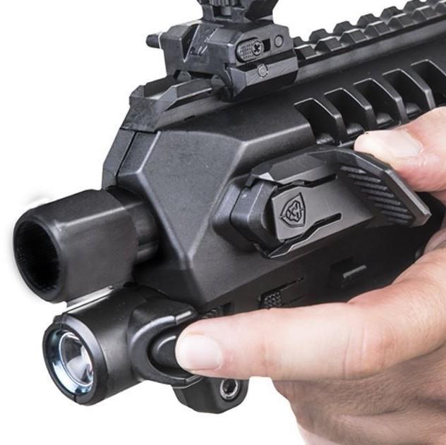 Integral Front Flashlight For MCK� - MCKFL