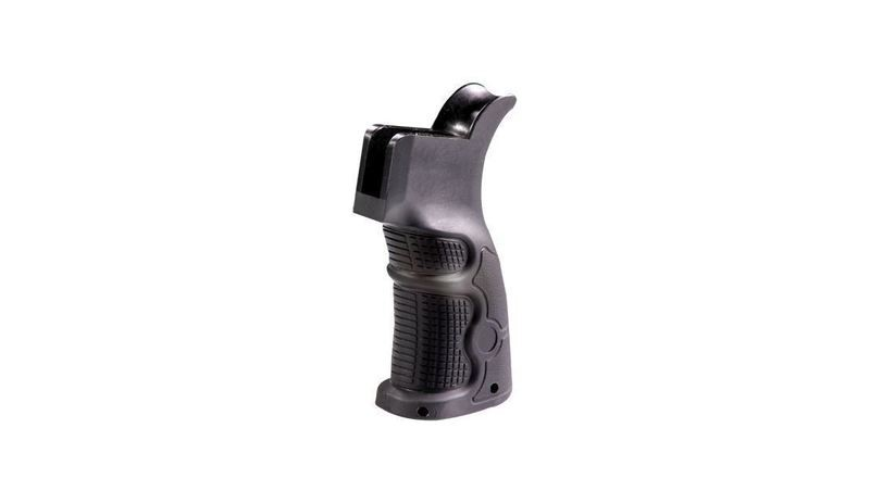 Ergonomic Pistol Grip