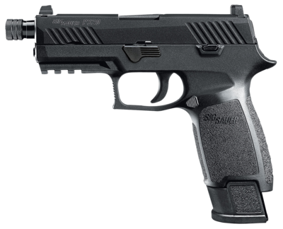 Sig Sauer - P320 Carry TACOPS Double 9mm Luger 4.6
