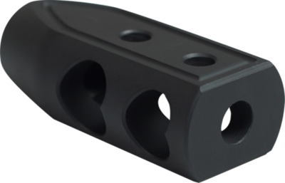 .308 Heart Breaker Muzzle Brake