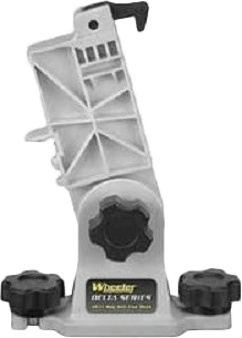 Wheeler Delta AR-10 MW Vise Block