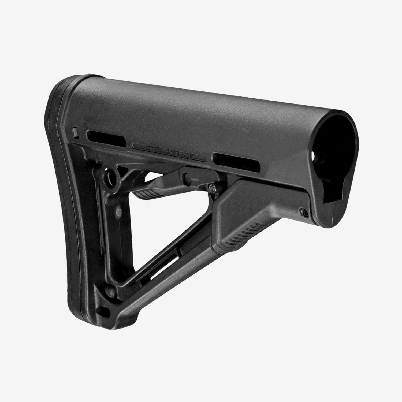 "CTR� Carbine Stock ""� Commercial-Spec"