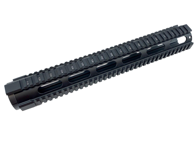 "Huge Discount Sale!!! AR-15 15"" Free Floating Quad Rail System"