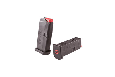 6 Round Magazine For GLOCK® 43 - AMEND2® A2 43