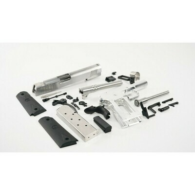 SALE STEALTH ARMS 80% 1911 Pistol Kit -  Choose Your Pistol Caliber - Pistol Size - Pick Your Frame & Color -  Comes With Complete Set Of Pistol Parts & Magazine To Complete Your High End Build