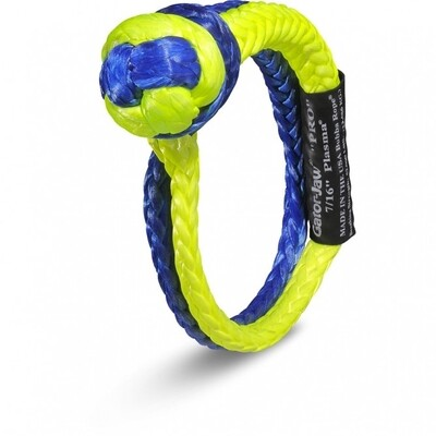 GATOR-JAW PRO SYNTHETIC SHACKLE