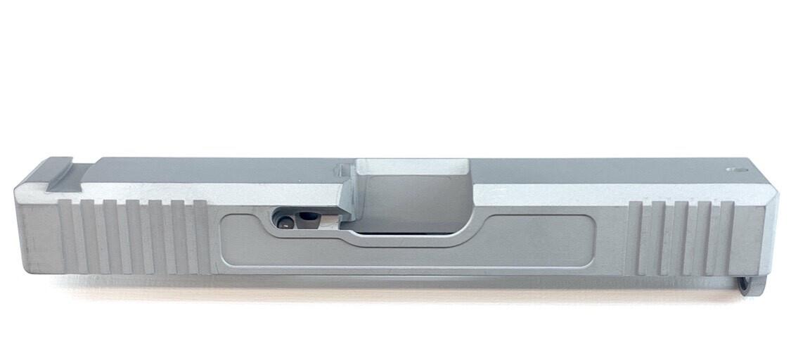 Glock G19 Builder Slide