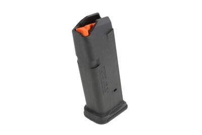 Magpul GL9 PMAG 15 Round Glock 19 Magazine 9mm - Black