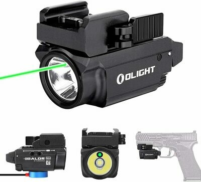 Olight Baldr Mini Black
