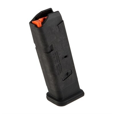 Magpul Industries PMAG 10rd GL9, Glock 17 10-Round 9mm