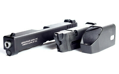 Advantage Arms, Conversion Kit, 22LR, 4.02
