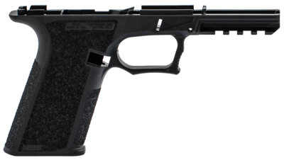 Polymer80 PF45BLK G21/20 Gen3 Compatible 80% Pistol Frame Kit & Glock OEM G21/20 Lower Parts Kit