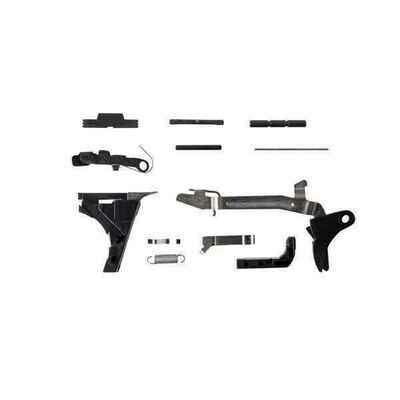 Glock OEM - Lower Parts Kit - G19 Frame - Gen 3 - 9mm Luger