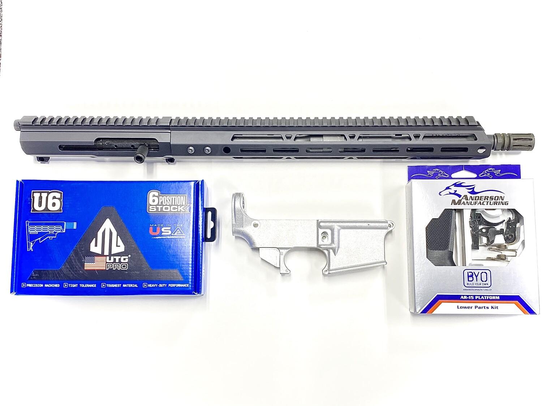 Elite AR-15 5.56 16