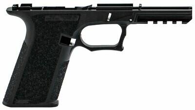 Polymer80 PF45BLK G21/20 Gen3 Compatible 80% Pistol Frame Kit Glock 21/20 Gen3 Polymer