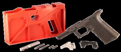 Polymer80 PF940V2 G17/22 Gen3 Compatible 80% Pistol Frame Kit Cobalt