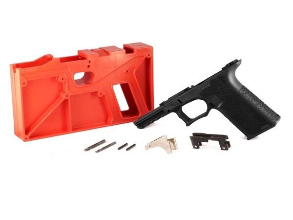 PF940V2™ 80% FULL SIZE FRAME KIT - BLACK