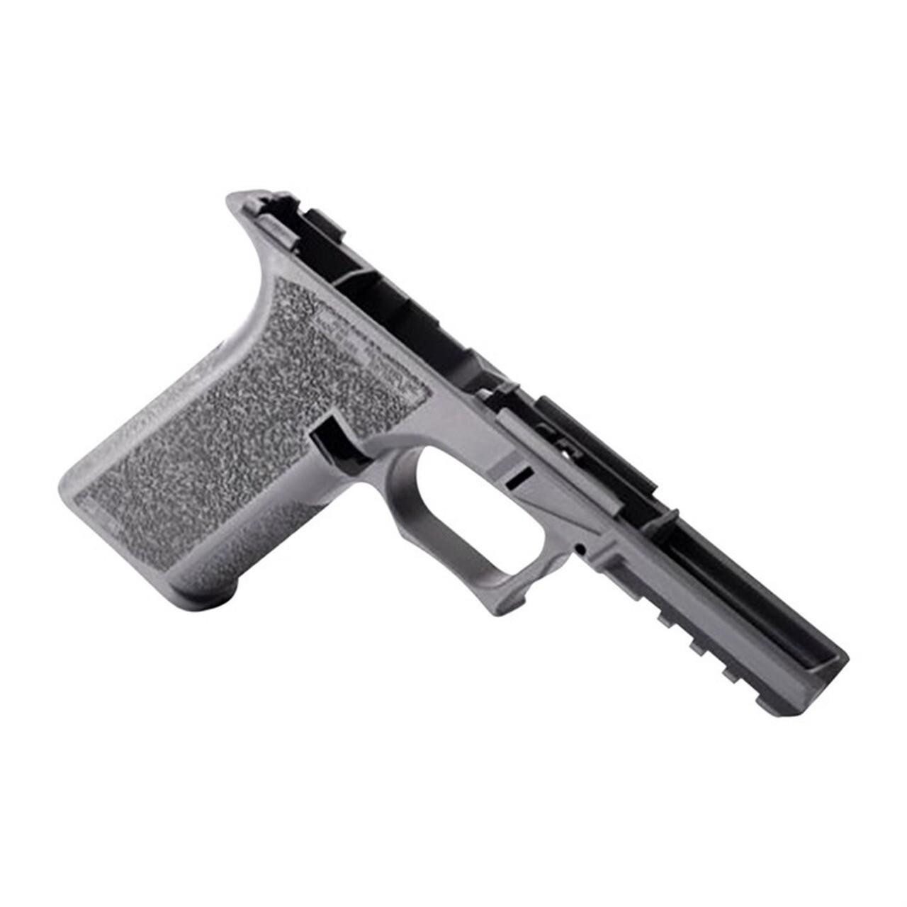 Polymer80 PF45GRAY G21/20 Gen3 Compatible 80% Pistol Frame Kit Glock 21/20 Gen3 Polymer