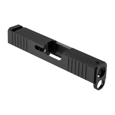 USPA - BLACK NITRIDE SLIDE FOR GLOCK® G43