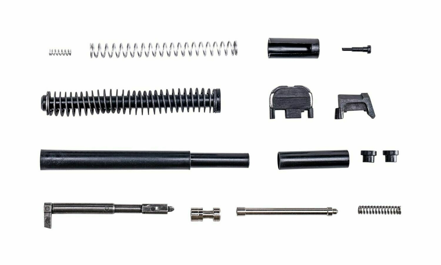 USPA GLOCK 17/22 - SLIDE PARTS KIT GEN 3