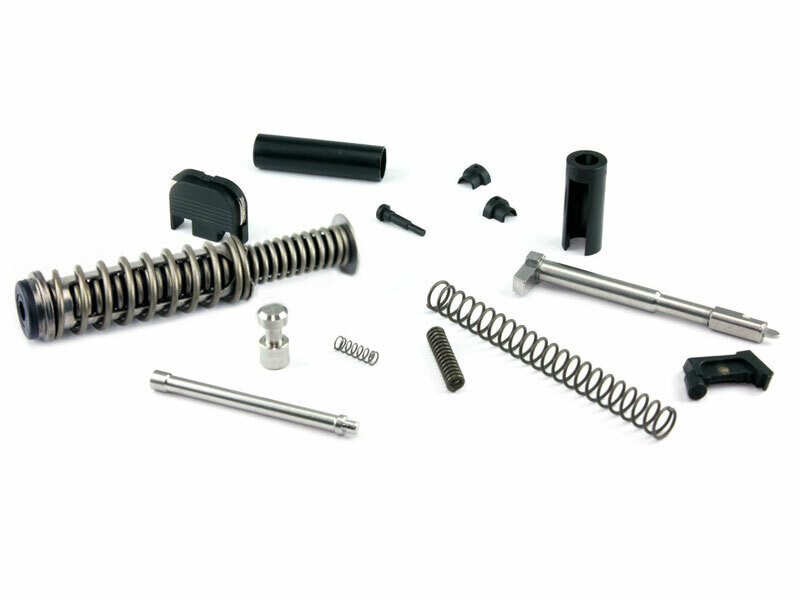 Glock 26 Slide Parts Kit Gen 3