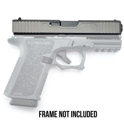 Patriot G19 Kit Tungsten 9mm Glock OEM Lower Parts Kit