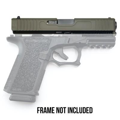 Patriot G19 Kit OD Green 9mm - Glock OEM Lower Parts Kit
