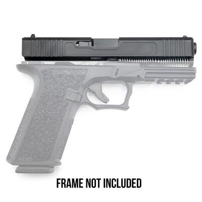 🔥 Flash Sale Patriot G17 Kit Black 9mm Glock OEM Lower Parts Kit
